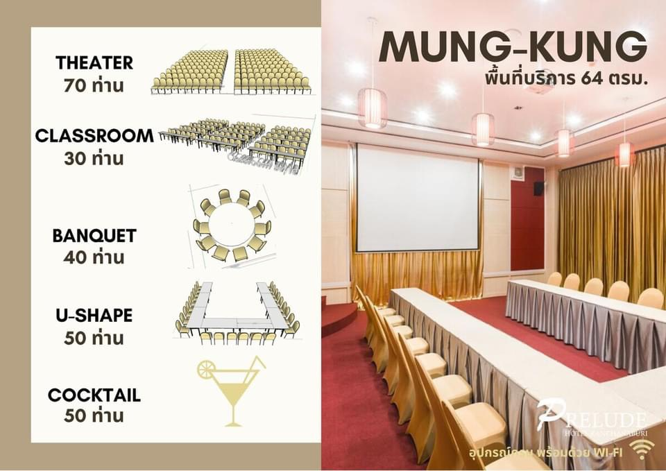 MungKung Room
